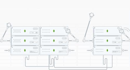 Data Sheet: MongoDB Atlas Professional