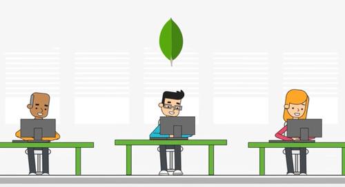 MongoDB Atlas: La mejor forma de utilizar  MongoDB en la nube 1
