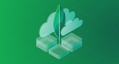 【웨비나】 MongoDB 4.0의 새로운 기능은 무엇인가요?