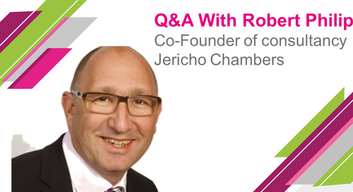Q&A with Robert Phillips