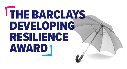 The Barclays Developing Resilience Award