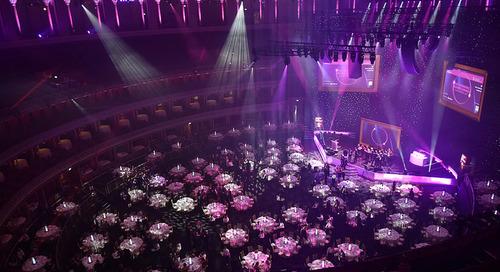 Live blog: Follow the 2018 Awards Gala Dinner