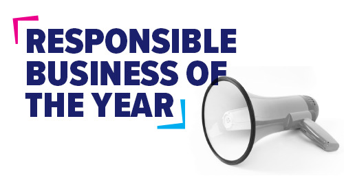 Responsible Business of the Year 2018