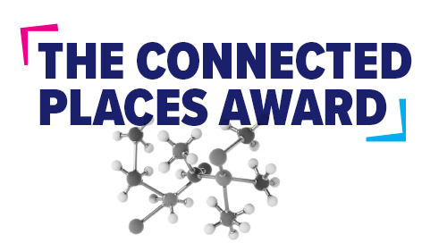 The Connected Places Award