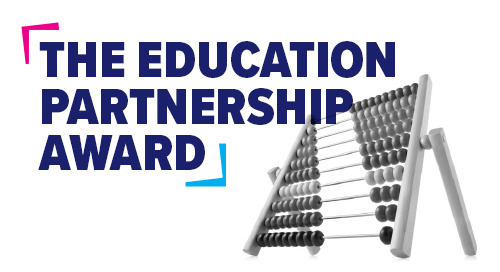 The Education Partnership Award