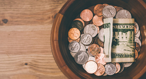 Adapting to Churchgoer Preferences with e-Giving