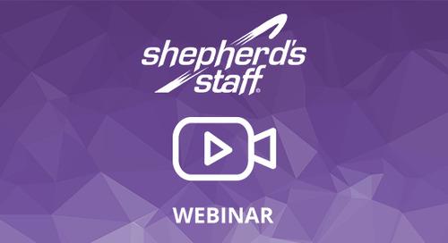 Introducing Shepherd's Staff 2017