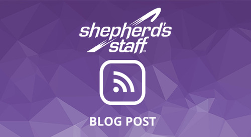 Shepherd's Staff 2016 Feature Pack 1