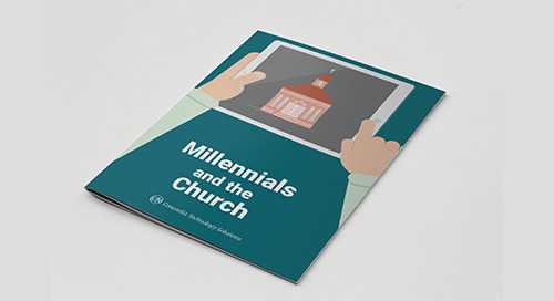 Millennials and the Church