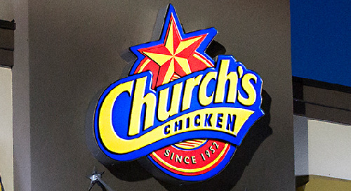 [Case Study] Church's Chicken: Music Is the Voice We Share
