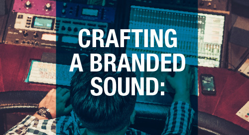 Crafting A Branded Sound: Our Curation Methodology