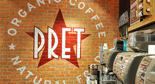 [Case Study] Pret a Manger: Global Scale, Local Sound