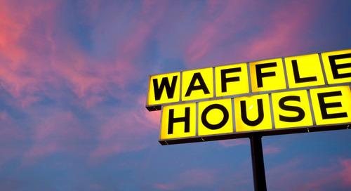 [Case Study] Waffle House