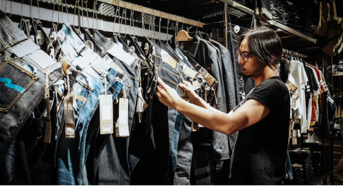 Retail's Evolution, One Movement at a Time