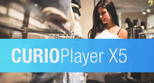 PlayNetwork CURIOPlayer X5