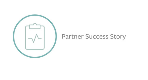 Partner Success Story: Hueman improves a leading health system's overall recruitment process. [Case Study]