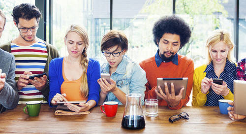 3 Things 2016 Taught Us About Millennials' Relationship With Media