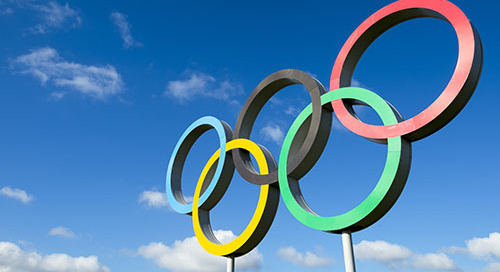 How Earned Media Proves to be a Power Play During the Olympics