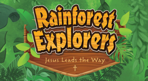 Welcome to Digital VBS!