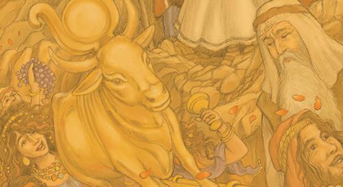 Unit 5 | Lesson 1 | The Golden Calf