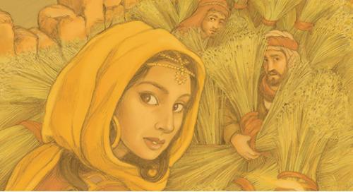 Unit 5 | Lesson 4 | Rahab Believes