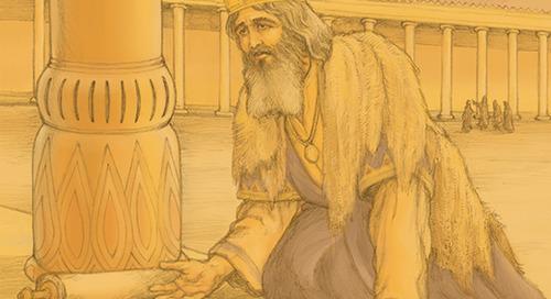 Unit 6 | Lesson 8 | Hezekiah
