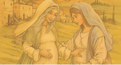 Unit 7 | Lesson 1 | Jesus' Birth Foretold