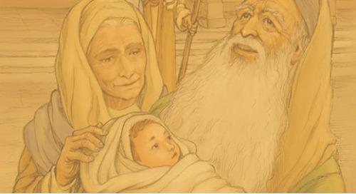 Unit 7 | Lesson 3 | Jesus' Birth and Presentation