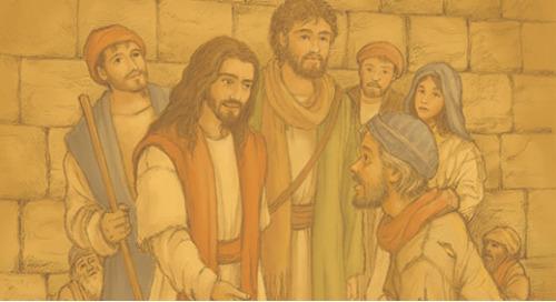 Unit 7 | Lesson 9 | Jesus Heals at Bethesda