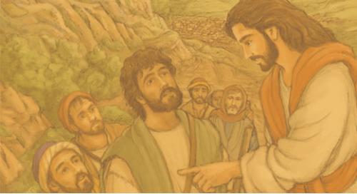 Unit 7 | Lesson 12 | Peter Confesses Christ