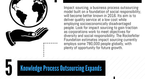 7 Business Process Outsourcing Trends to Watch in 2016