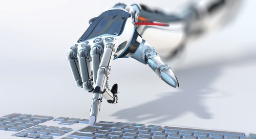 IEEE and Industry Players Join Forces to Define Robotic Process Automation (RPA)