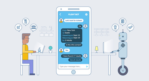 Chatbots Strike a Chord With Consumers