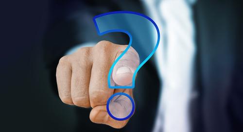 Process Transformation: Q&A