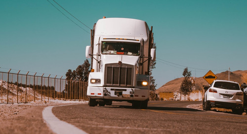 Transportation Document Processing: Three Benefits of Outsourcing