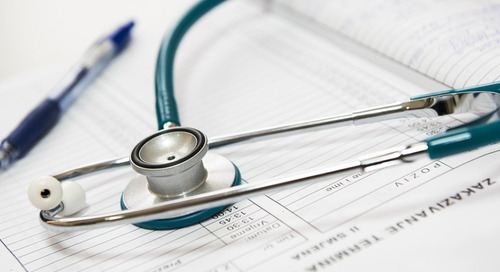 Two-thirds of Healthcare Organizations Report Recent IT Security Incidents