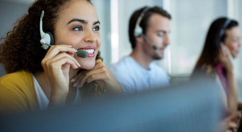 Top 5 Benefits of Bilingual Contact Centers