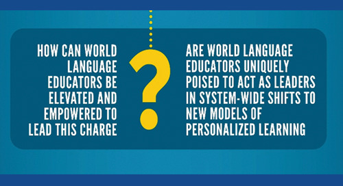 Elevating and Empowering World Language Educators
