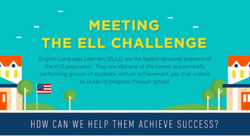 Meeting the ELL Challenge