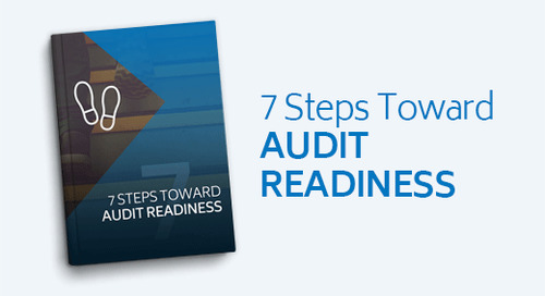 7 Steps Toward Audit Readiness