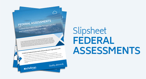 Federal Assessments
