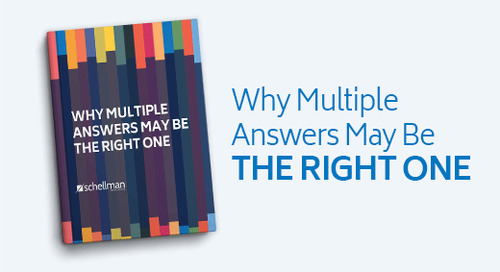 Why Multiple Answers May Be The Right One