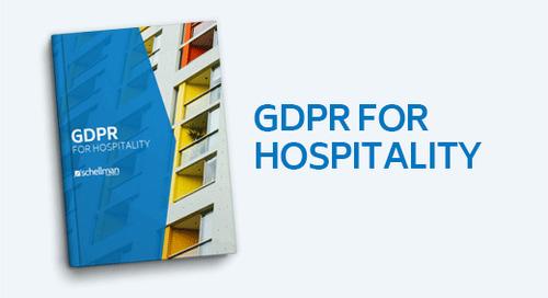 GDPR FAQ's for Hospitality