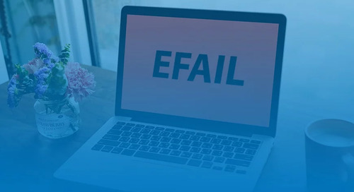 EFAIL - They weren't kidding about the pretty good part