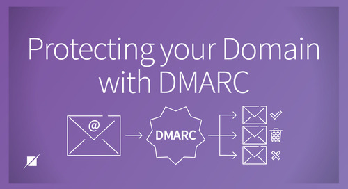 Protecting your Domain with DMARC