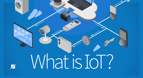 What is IoT? - The Internet of Things