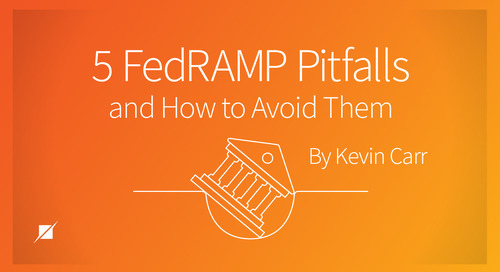 5 Common Pitfalls when Pursuing FedRAMP Authorization