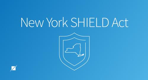 New York SHIELD Act