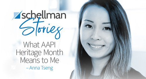 What AAPI Heritage Month Means to Me