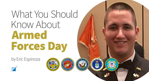 What You Should Know About Armed Forces Day